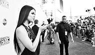 10 Maddede Dünya Tatlısı Kadın; Selena Gomez