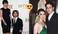Kimleeeer Kimlerle Beraber! Game of Thrones Oyuncularının Gerçek Hayattaki Sevgilileri