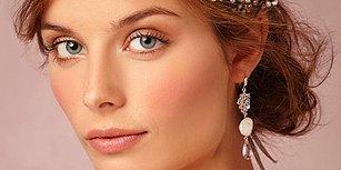 Hani En Güzel Günümüzdü? Düğün Makyajında En Çok Yapılan 5 Hata