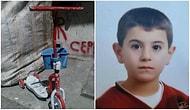 Zırhlı Polis Aracının Çarptığı 9 Yaşındaki Suriyeli Raşit Oso Hayatını Kaybetti