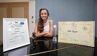 🎵 Notaların Prensesi: 12 Yaşındaki Nehir Özzengin Uluslararası Ischia Piyano Yarışması'nda Dünya İkincisi Oldu