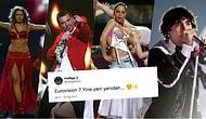 Türkiye'nin Eurovision Şarkısındaki İlkleri! Dünden Bugüne Türkiye'nin Eurovision Serüveni
