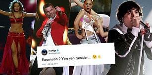 Belki de 2017'de Yeniden! Dünden Bugüne Türkiye'nin Eurovision Serüveni