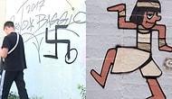 Berlin Sokaklarındaki Nazi Sembollerinin Sanat Eserine Dönüşümü