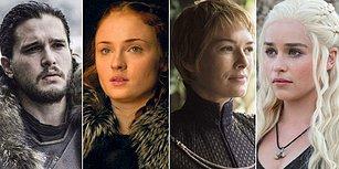 Bu Game of Thrones Karakterleri Kapışırsa Hangisi Kazanır?