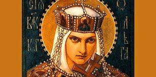 Game of Thrones Dahil Sayısız Dizi ve Filme Konu Olmuş, Sadakat Timsali Prenses: Olga