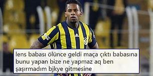 Lens'in Beşiktaş'a Transfer Olmasıyla İlgili Yüksek Dozda Mizah İçeren 20 Tweet