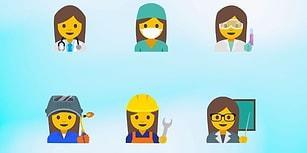 Emoji Tercihlerine Göre Önceki Hayatındaki Mesleğini Söylüyoruz!
