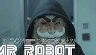 Mr. Robot 3. Sezon: Efsane Dizi Amerika'ya Gerçek Demokrasiyi Getiriyor