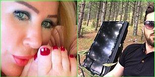 Telefonunda Bulunan En Saçma Görseli Bizimle Paylaşarak Dev Güldüren 35 Takipçimiz