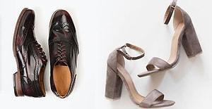 Yazın En Trend Ayakkabıları İnanılmaz Fiyatlarla Bizim Oluyor