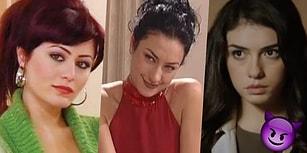 Türk Televizyon Tarihindeki Hangi Cadaloz Karakterle Ruh Eşisin?