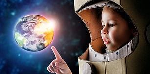 NASA'nın 'Gezegen Koruma Memuru' Pozisyonuna Başvuru Yapan 9 Yaşındaki Çocuğa Sevimli Cevabı