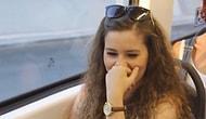 Vatmandan Tramvayda Sürpriz Evlenme Teklifi
