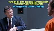 """Ted Kaczynski'nin Hayatına ve Yakalanma Hikayesine Işık Tutan Dizi: """"Manhunt: Unabomber"""""""