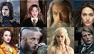 Favori Yabancı Dizi Karakterlerine Göre Hangi Film Karakterisin?