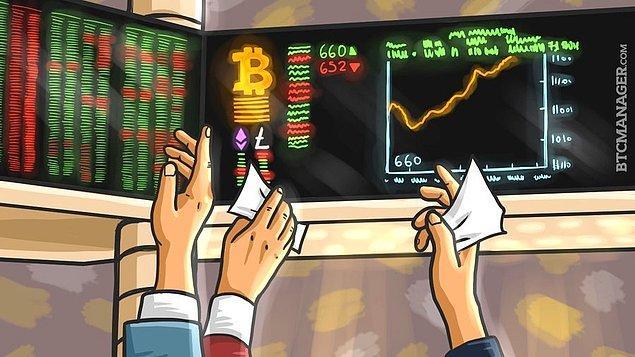 Hem anonim hem hiçbir yere bağlı değil, nasıl güveneceğiz biz bu Bitcoin'e?