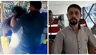 Minibüste Kadına Saldıran Şahıs Hakim Karşısında: 'Giyiminiz İnsanları Tahrik Ediyor Dedim...'