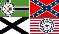 Charlottesville Olaylarında Amerikalı Irkçılar Tarafından Kullanılan 13 Sembol ve Bayrak