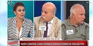 3 Farklı Programda 3 Ayrı Role Giren Adam: Turhan Yener
