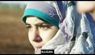Avuçları kadar bulgura... İranlı mülteci Leyla'nın hikayesi