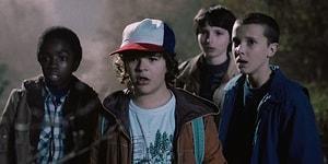 Stranger Things Oyuncuları İlk Sezonu Anlatırken Yeni Sezon İçin Heyecanı Zirveye Taşıyor!