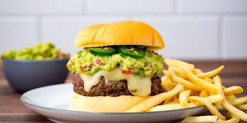 Evde Lezzetli Hamburger Yapmanın Zor Olduğunu Düşünenler İçin 11 Lezzetli Hamburger Tarifi 14