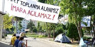 #NereyeSığınacağız? İstanbul'daki 493 Deprem Toplanma Alanından Elimizde Kalan Sadece 77