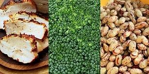 Bu Yiyecek Tanıma Testinde 100 Puandan Fazla Alabilecek misin?