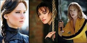 Asalet, Güç ve Cesaret! Sinema Dünyasının İlham Veren 17 Kadın Karakteri