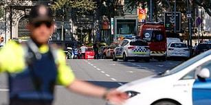 İspanya Terörle Sarsıldı: Barcelona'da 13 Kişinin Hayatını Kaybettiği Saldırıyı IŞİD Üstlendi