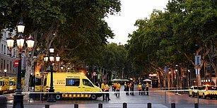 İspanya Terörle Sarsıldı: 'İkinci Saldırı Önlendi'