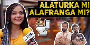 Alaturka mı, Alafranga mı?