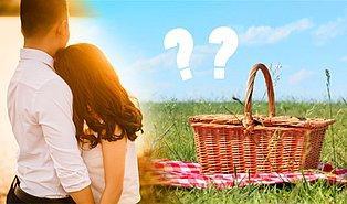 Planladığın Pikniğe Göre Ruh Eşini Nerede Bulacağını Söylüyoruz!