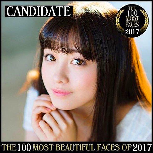 5-A   Kanna Hashimoto