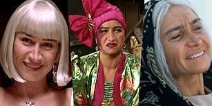 Türk Sinemasının En Görkemli İsimlerinden Unutulmaz Karakterlerin Oyuncusu: Demet Akbağ!
