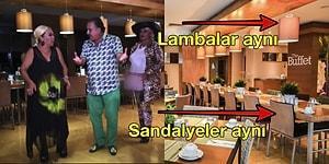 Kandırıldık! Ortalığı Yıkan Dünya Güzellerim Programı İstanbul'daki Bir Otelde Çekiliyormuş