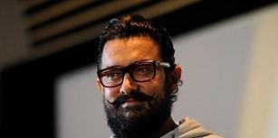 Aamir Khan'dan Türkiye'deki Hayranlarına Mesaj Var!
