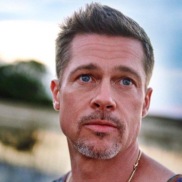4-A Brad Pitt