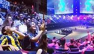 LoL TBF'nin Şampiyonu Belli Oldu! Ülker Sports Arena'da Muhteşem Atmosfer