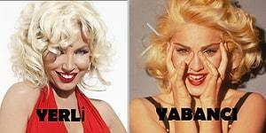 Herkes Ona Özeniyor! Gördüğünüzde Şaşırıp Kalacağınız Marilyn Monroe'yu Aratmayan 13 Ünlü