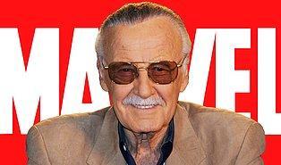 Stan Lee ve Marvel Filmleri Testinde Son Soruyu Görebilecek Misin?