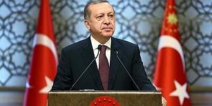Erdoğan'dan Köşe Yazarlarına Mesaj: 'Eğer Racon Kesilecekse Bizzat Ben Keserim'