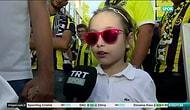 Fenerbahçe, Trabzonsporlu Bir Babayı ve Görme Engelli Fenerbahçeli Kızını Maça Davet Etti