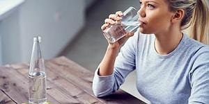 Faydalarını Öğrenince Bardak Bardak Su İçme İsteği Yaratacak Suyun 11 İnanılmaz Faydası