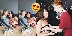 Gerçek Dostluğun Kitabını Yazan Sophie Turner ve Maisie Williams'ın En Minnoş 25 Anı