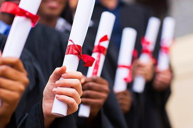 Özel yabancı liselerde okuyan her iki öğrenciden biri yurt dışındaki üniversitelere başvurdu.