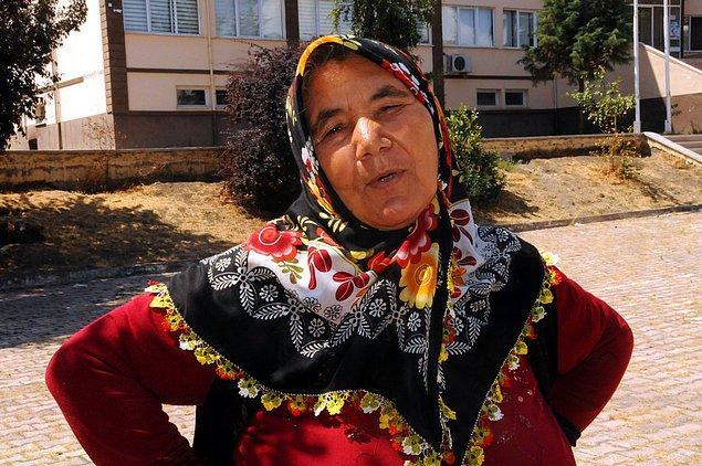 """Anne Kezban Aktaş ise """"6 gündür kızımdan hiçbir haber alamadım. Ben çocuğumun bulunmasını istiyorum. Benim çocuğum sağ mı, ölü mü? Devlet büyüklerinden yardım bekliyorum"""" dedi."""