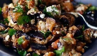Mevsimi Geçmeden Patlıcanla Hazırlayabileceğiniz 12 Yaz Kokulu Tarif