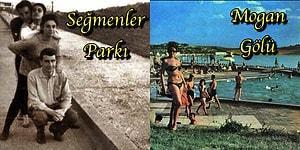 Bakarken İçinizden Derin Bir 'Ah' Çekeceğiniz Başkent Ankara'nın 30 Nostaljik Fotoğrafı